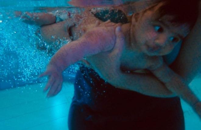 Agni swimming 1 edit